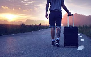 Kaos kaki yang wajib anda pakai jika traveling