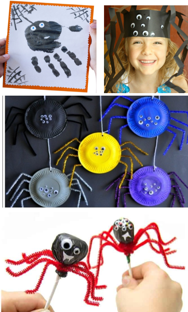 Spider crafts and activities for kids. How cute are the pom pom spiders for preschool? I love it! #spidercraft #spidercraftspreschool #spidercraftsforkids #spiderart #spiderartpreschool #spideractivitiesforpreschool #halloweencrafts #halloweenactivityforkids #growingajeweledrose #activitiesforkids
