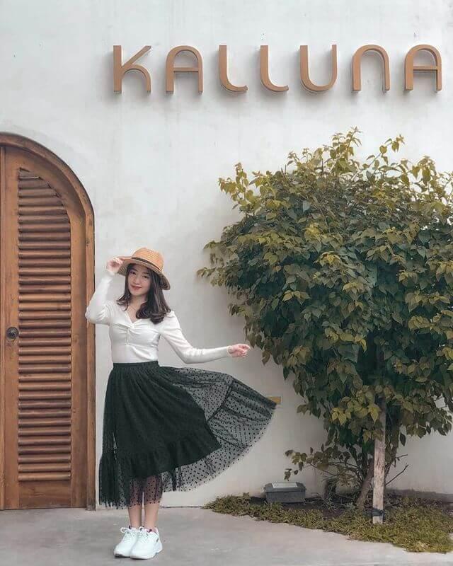 Kalluna Cafe - foto instagram nathasyasetiawan