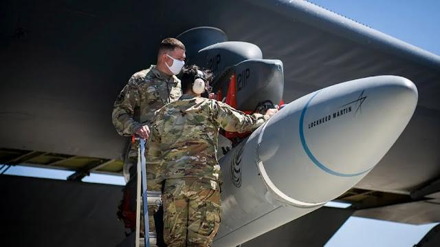 Lockheed mARTIN siêu thanh