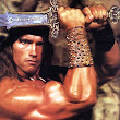 Arnold And 'Conan The Barbarian' Reunited: Universal Reboots Action Franchise With Schwarzenegger - Yahoo! Movies