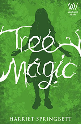 French Village Diaries book review Tree Magic Harriet Springbett