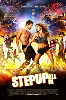 Step Up: All In (2014) [Latino-Ingles] [Hazroah]