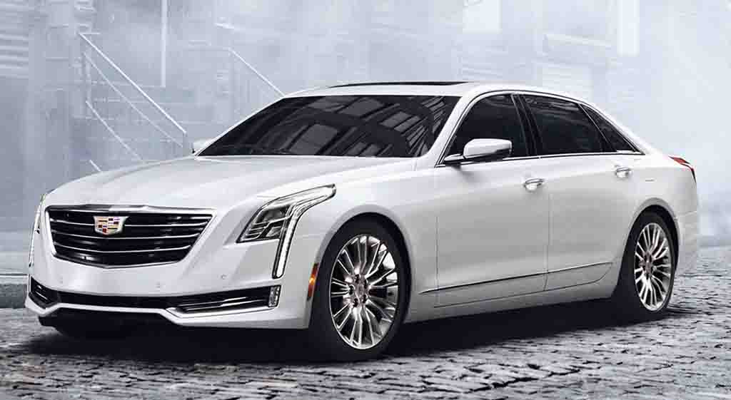2016 Cadillac Ct6 Release Date Price And Specs: 2016 Cadilac CT6, Coupe, Review, Specs, Release Date