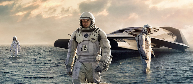 Download Film Interstellar