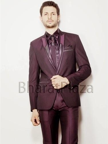 Best Wedding Suits for Groom 2014-2015   Menswear Wedding ...