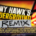 Tony Hawk's Underground Remix 2 PSP ISO PPSSPP Free Download