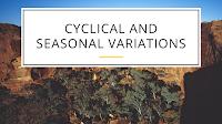 Sikh kalikal and seasonal variations