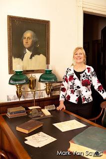 First national bank museum owner