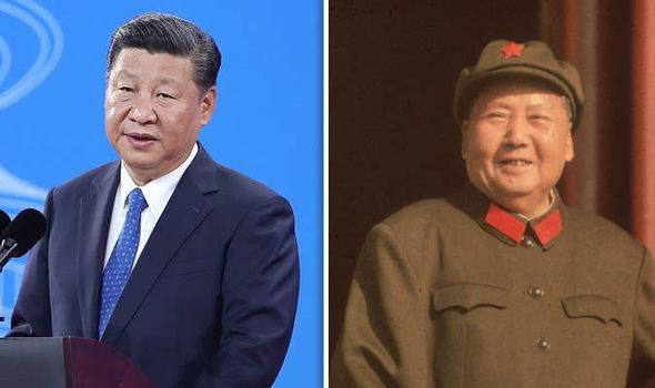 Trung Quốc thực sự đáng sợ?