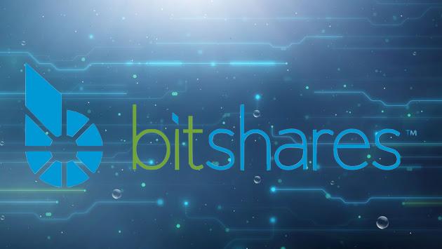 Harga BitShares Stabil