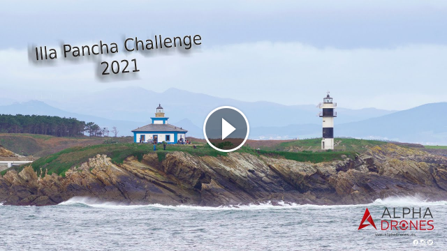 Illa Pancha Challenge 2021 by Alpha Drones
