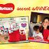 Huggies: Buy 1, Get 1, Give 1 Promo on Secret sANNEta Gift Pack!