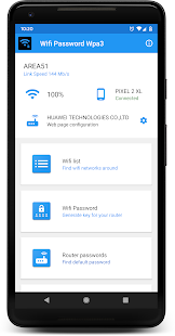 WIFI PASSWORD WPA3 Premium v4.5.1 Latest APK