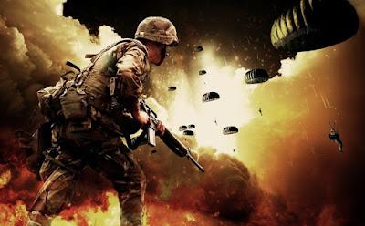 Call Of Duty Mobile HD Resmi Dan Bisa Didownload Secara Gratis, Bedanya Dengan PUBG Mobile ?