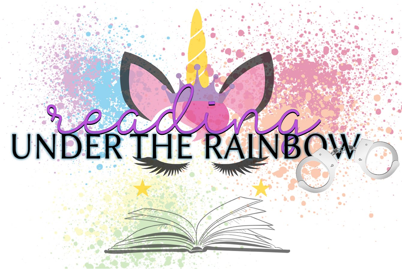 Reading under the Rainbow
