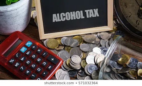 Alcohol Tax truth? Selling Alcohol in  Lockdown | Latest Talk |
