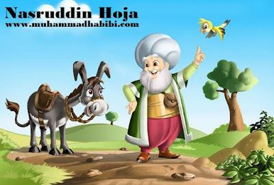 Humor Sufi: Bersembunyi Dari Pencuri | Nasruddin Hoja
