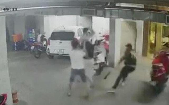 Vụ giang hồ Quân 'xa lộ' bị truy sát: Nhóm đối tượng khai báo được 1 nữ Việt Kiều thuê