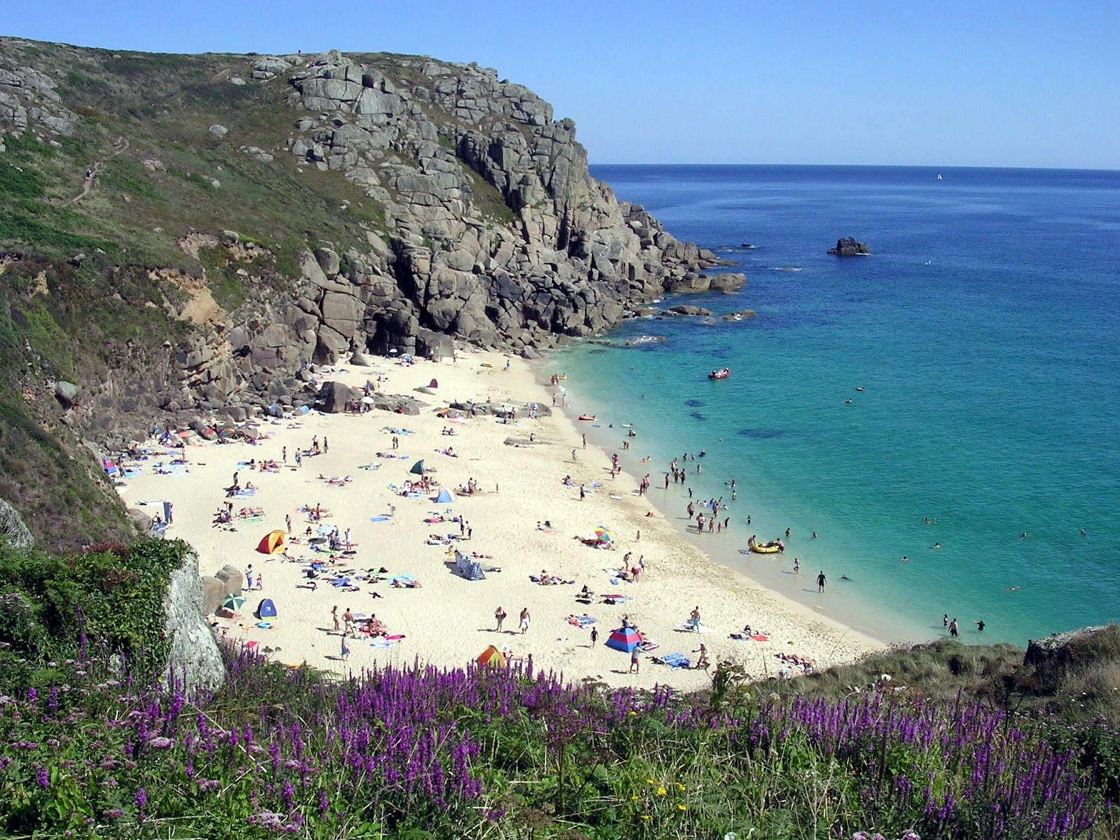 What makes the perfect family holiday in Cornwall ...