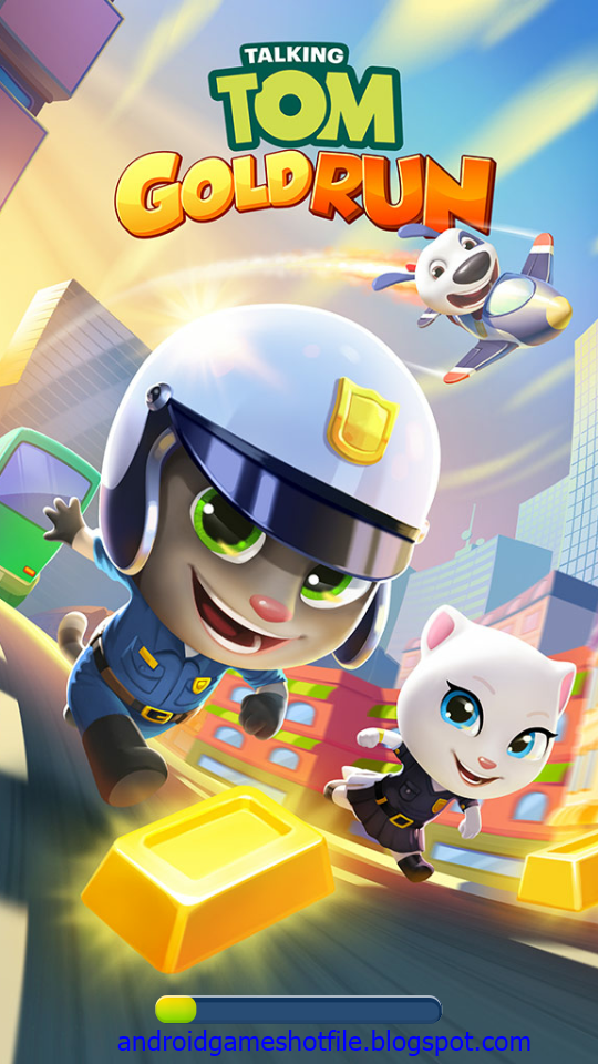 my talking tom 2 hack apk android