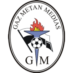 Recent Complete List of Gaz Metan Mediaș Roster Players Name Jersey Shirt Numbers Squad - Position