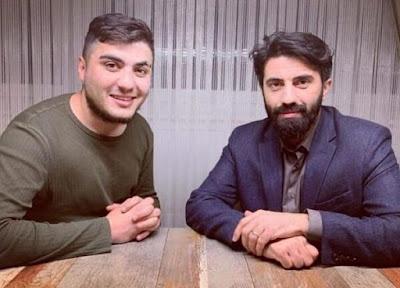 Mehman Hüseynovun anası erməni imiş