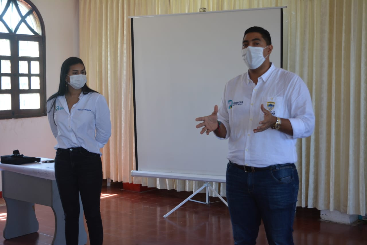 """hoyennoticia.com, """"El POT de Riohacha entra en la fase de formulación de políticas, programas y proyectos"""""""