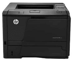 Impressora HP LaserJet Pro 400 M401d