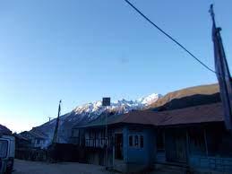 Thangu Vally Travel Guide