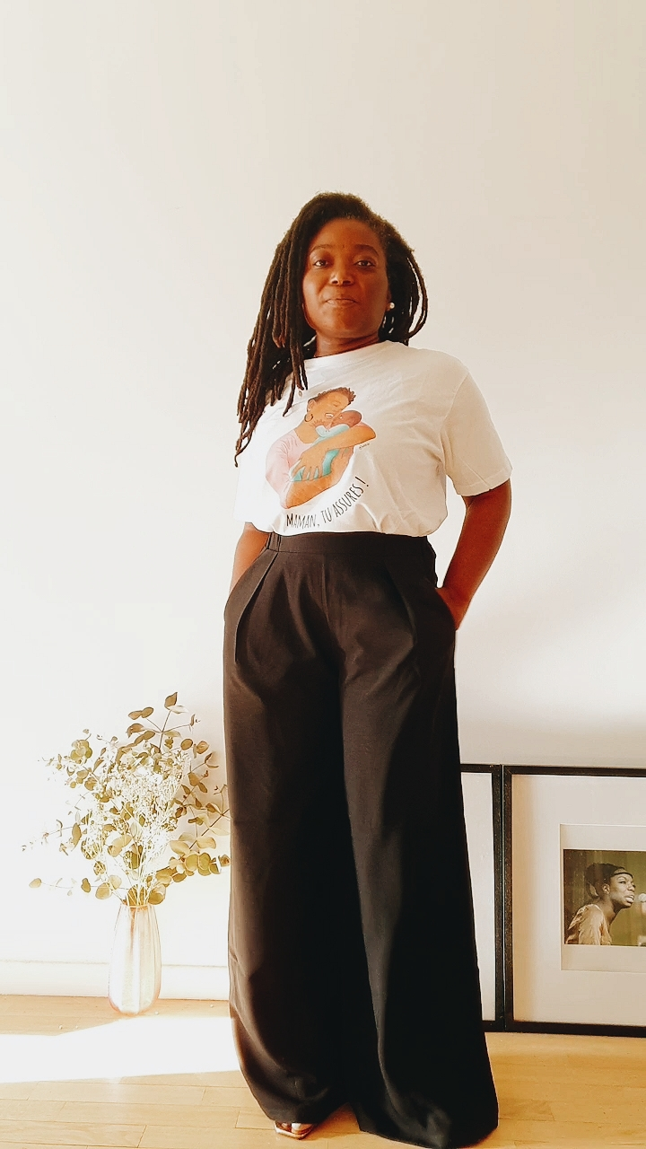 blog afro vêtements endometriose