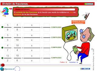 http://www.eltanquematematico.es/todo_mate/fracciones_e/ejercicios/division_p.html