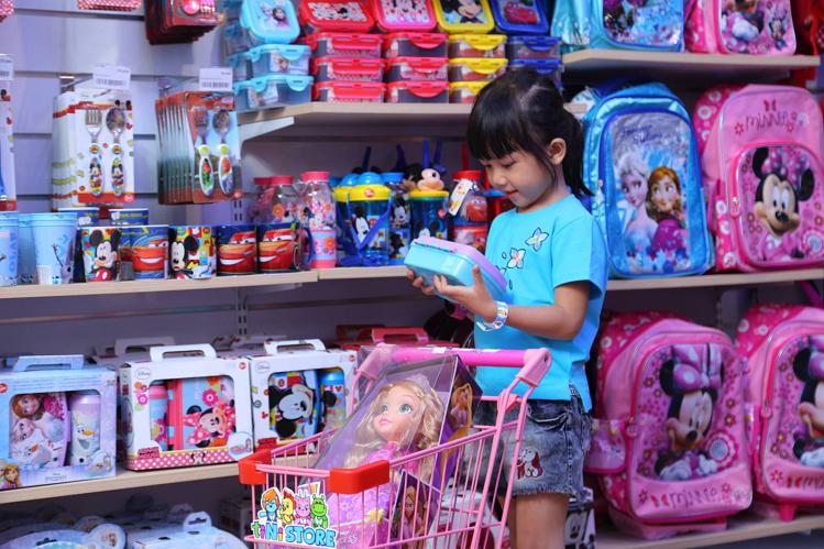tiNiWorld - từ startup sân chơi cho trẻ đến doanh nghiệp nghìn tỷ