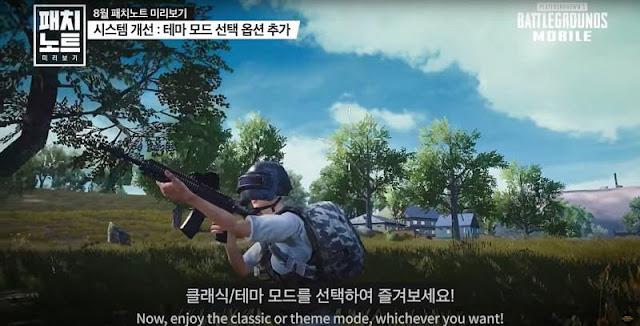PUBG Mobile Kore sürümü nasıl indirilir?