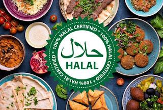 Tantangan muslim barat mempromosikan makanan halal