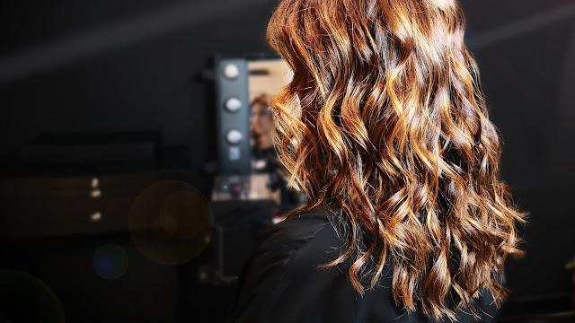Perruqueria LeLook: Mètode Curly