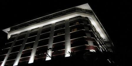 Hotel Santika Premiere Semarang