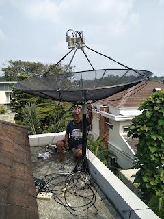 Cibinong, Bogor, Jawa Barat, Indonesia