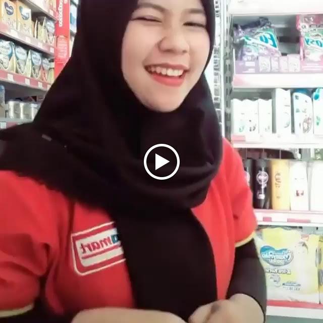 Beby Artasya Hijaber Bandung