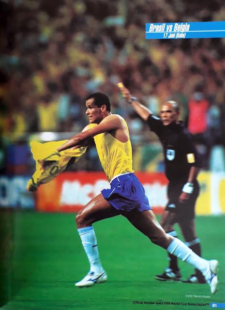 RIVALDO (BRASIL)