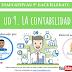 Diapositivas  economía de empresa. Tema 9 Contabilidad