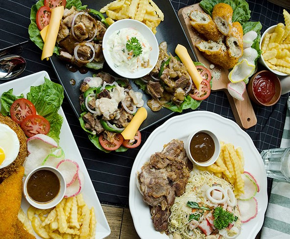 5 Best Places to Eat in Bukit Jalil