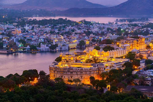Udaipur- Fabulous For Various Attraction of Brilliant Eminence of Rajasthan