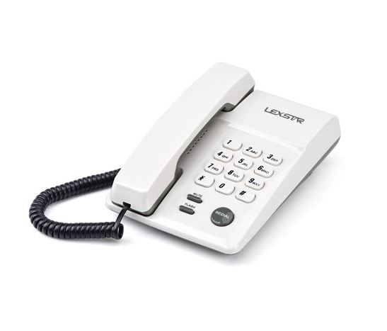Best Voip phone lexstar 200