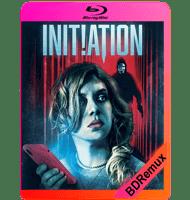 INICIACIÓN (2020) BDREMUX 1080P MKV ESPAÑOL LATINO