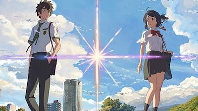 Your Name, Sucesso Anime, Chegará a Hollywood pelas Mãos de Realizador de 500 Days of Summer