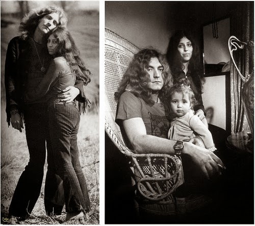 Chatter Busy By The Real Katerina Wilhelmina: Robert Plant ...