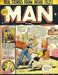 Man Comics