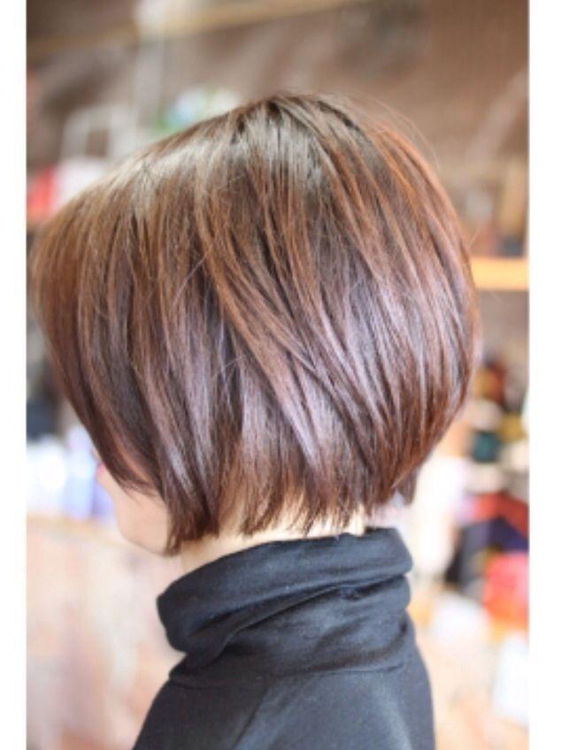 Corte de pelo bob en corto