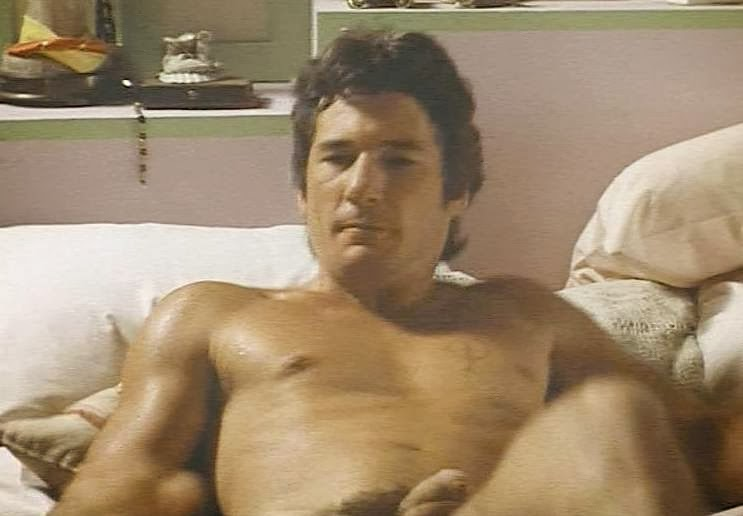 Richard Gere Naked Pictures - Porno Gallery-1497